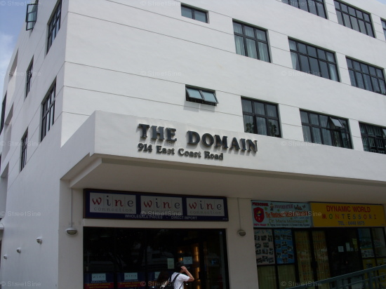 The Domain thumbnail photo