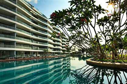 The Coast at Sentosa Cove (D4), Condominium #44012