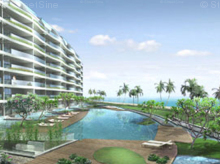 The Coast at Sentosa Cove (D4), Condominium #946522