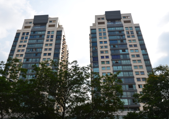 Twin Heights (D12), Apartment #937852