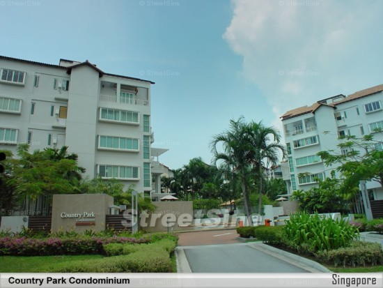 Country Park Condominium thumbnail photo