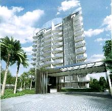 Hallmark Residences project photo thumbnail