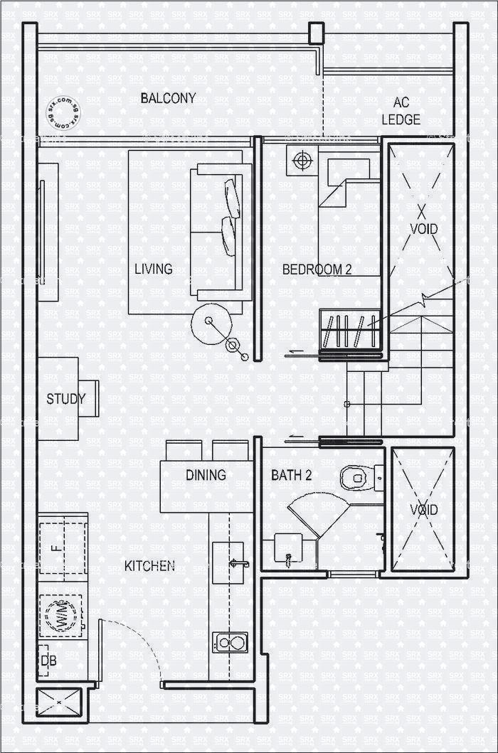 Plan type maison trendy faire construire sa maison les for Plan maison type
