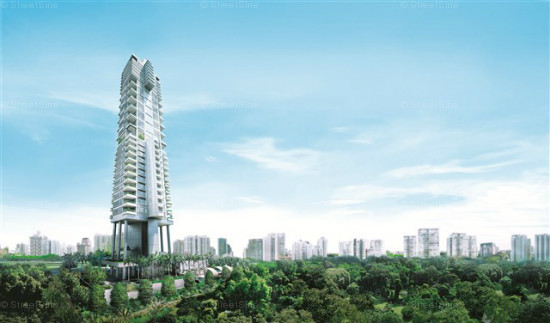 Skyline @ Orchard Boulevard photo thumbnail #17