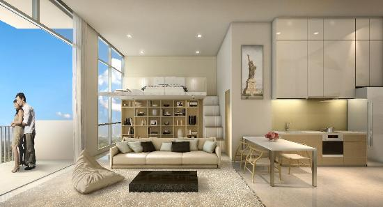 Hillion Residences (D23), Apartment #1316182