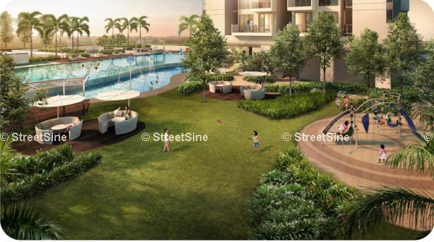 Hillion Residences (D23), Apartment #1414472