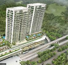 Hillion Residences (D23), Apartment #1316212