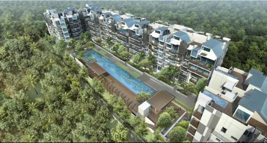 Jade Residences thumbnail photo