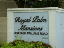 Royal Palm Mansions #1296442