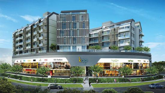 Kap Residences thumbnail photo