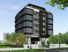 Dunman Regency project photo thumbnail