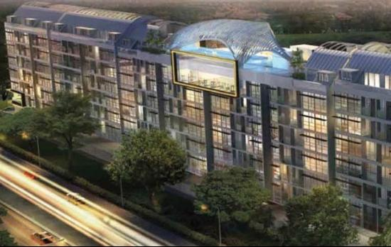 RV Residences thumbnail photo
