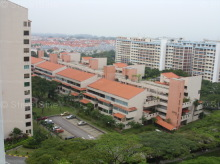 Bedok Court (D16), Condominium #1000942