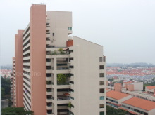 Bedok Court (D16), Condominium #1000912