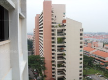 Bedok Court (D16), Condominium #1000852