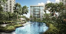 The Glades (D16), Condominium #1304122