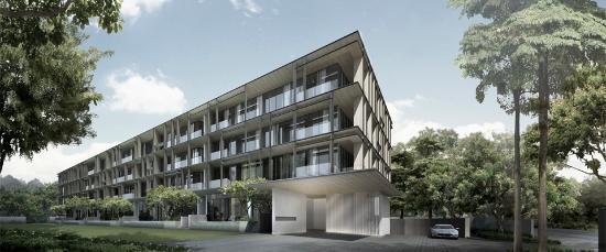 Cluny Park Residence thumbnail photo