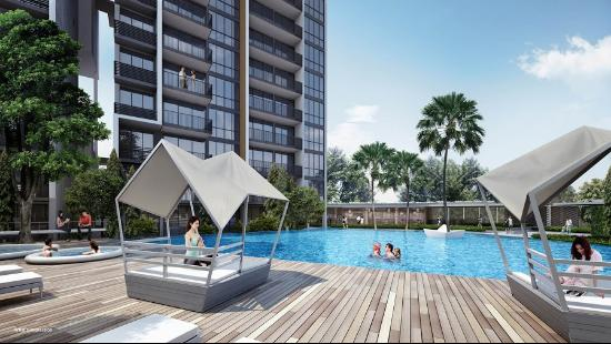 The Venue Residences thumbnail photo