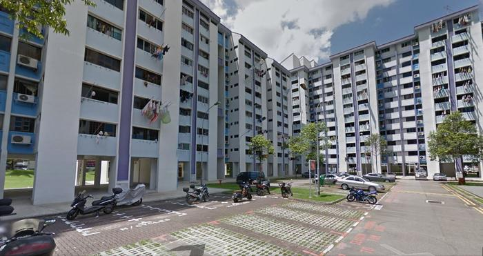 Clementi West Street 2 #1350792