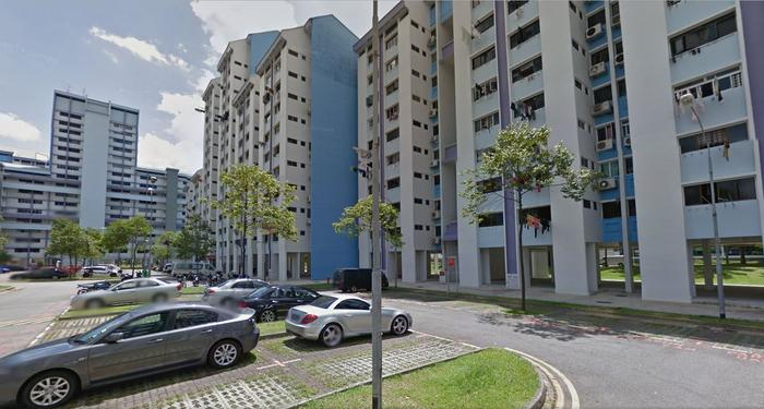 Clementi West Street 2 #1350942