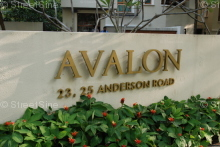 Avalon (D10), Condominium #35462