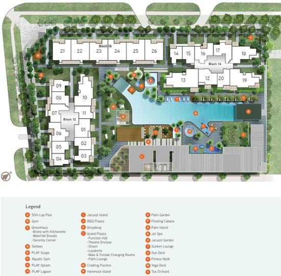Nine Residences thumbnail photo