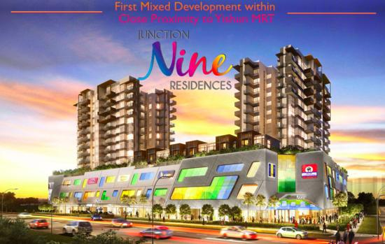 Nine Residences project photo thumbnail