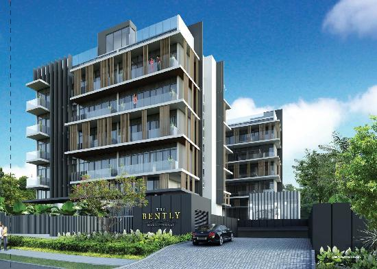 The Bently Residences@Kovan thumbnail photo