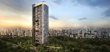 Alex Residences project photo thumbnail