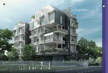 Berkeley Residences project photo
