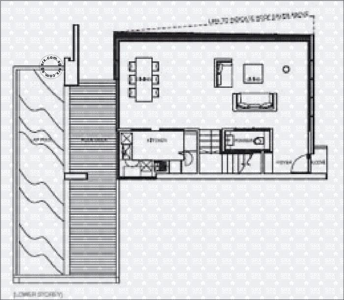 6 Derbyshire Floor Plan Image #1