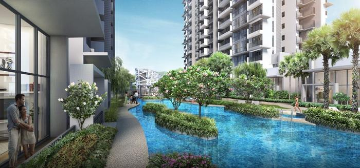 Riverbank @ Fernvale (D28), Condominium #1350222