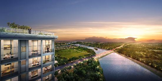 Riverbank @ Fernvale (D28), Condominium #1355312