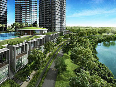 Rivertrees Residences thumbnail photo