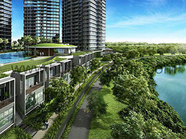 Rivertrees Residences project photo thumbnail