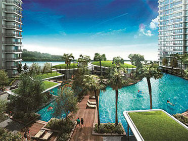 Rivertrees Residences photo thumbnail #21