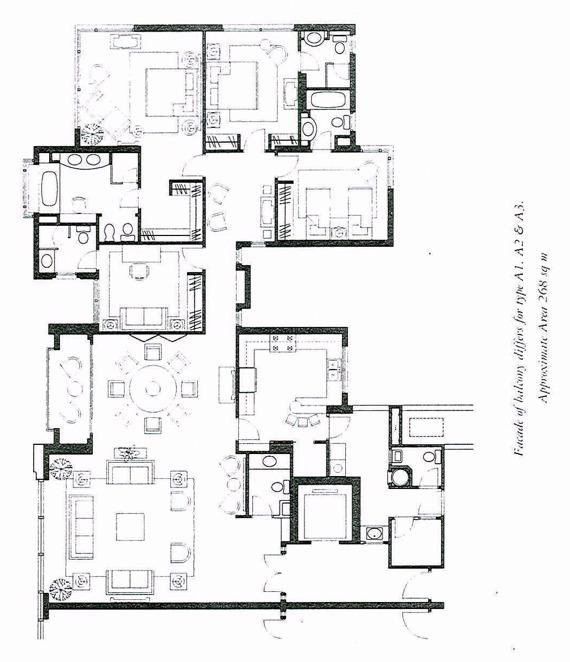Ardmore Park D10 Condominium For Sale 92085701