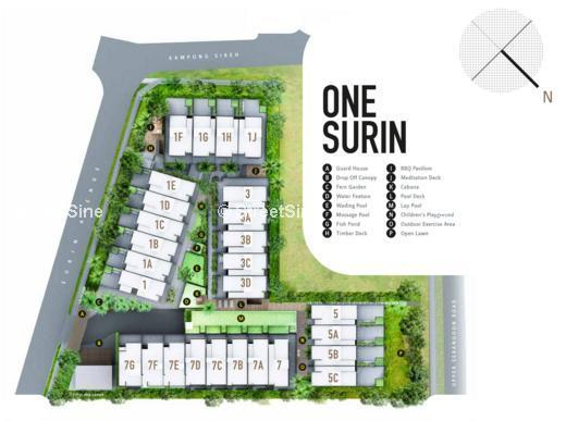 One Surin (D19), Terrace #1427892