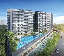 The Rise @ Oxley - Residences photo thumbnail #12