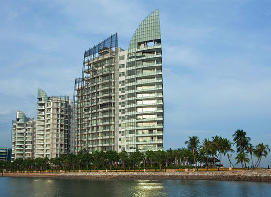 The Oceanfront @ Sentosa Cove project photo thumbnail