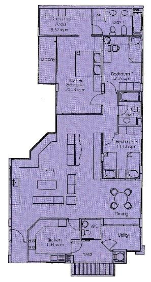 Estella Gardens D17 Condominium For Sale 91859591