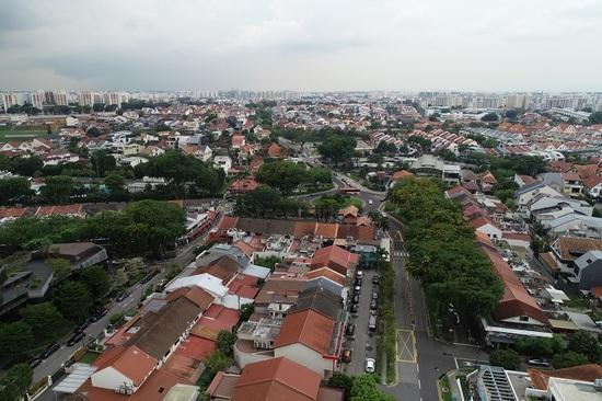 Serangoon Garden Estate photo thumbnail #28