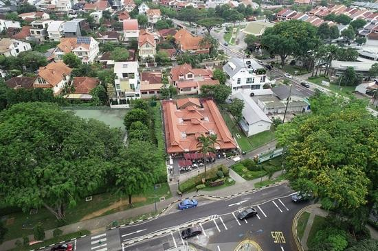 Serangoon Garden Estate photo thumbnail #29