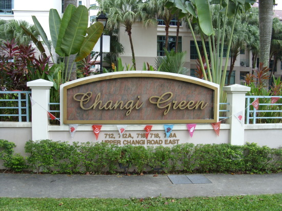 Floor Plans For Changi Green Condo Srx
