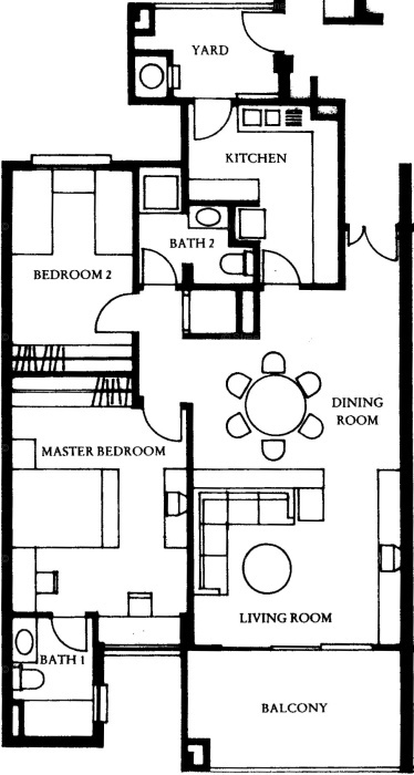 Astrid Meadows (D10), Condominium #1792
