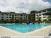 Astrid Meadows (D10), Condominium #4264
