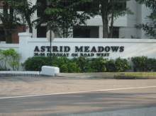 Astrid Meadows (D10), Condominium #1013872