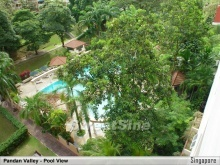 Pandan Valley (D21), Condominium #3786