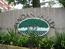 Pandan Valley (D21), Condominium #1209052