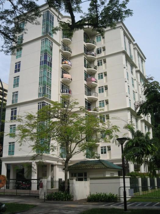 Hillview Apartments Condo Details Hillview Avenue In Dairy Farm Bukit Panjang Choa Chu Kang D23 Srx
